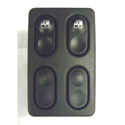 Блок управления стеклоподъемниками НОРМА 181.3763.000 (ВАЗ-2110) (Китай)