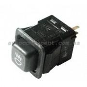 Выключатель передних противотуманных фар (зел. подсветка) 375.3710-04.01 ВАЗ 2108