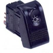 Переключатель наружного освещения 84.3709 (ВАЗ-2110) (Китай)