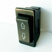 Переключатель стеклоподъемника Mercedes(символ стрелка) 1200