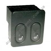 Блок управления обогревом сидений 17.3763.000 (ВАЗ-2108, ВАЗ-2110, ВАЗ-2123)