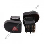 Выключатель аварийной сигнализации 379.3710.000М (ВАЗ-2123)