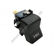 Выключатель блокировки межколесного дифференциала ВК343-01.14А (КамАЗ, КрАЗ)