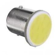 Светодиодная лампа AllLight T25  1 диод COB 1156 BA15S 12V WHITE