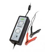 Интелектуальное зарядное устройство RING RESC605 12В, 5А