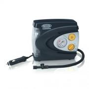 Компрессор автомобильный RING RAC620 12В с фонарем, аналоговый датчик давления