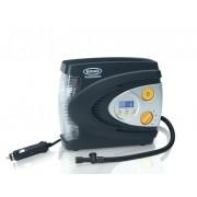 Компрессор автомобильный RING RAC630 12В цифровой датчик давления, функция  автоматического отключения