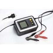 Интелектуальное зарядное устройство RING RESC608 PROFESSIONAL 12В, 8А