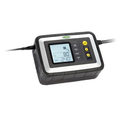 Интелектуальное зарядное устройство RING RESC612 PROFESSIONAL 12В, 12А