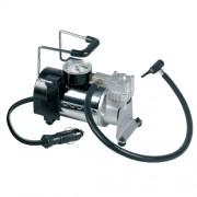 Компрессор автомобильный RING RAC700 4X4 12В 144W с аналоговым датчиком давления и сумкой для хранения