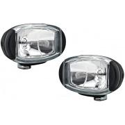 Комплект фар автомобильных дальнего света Hella Comet FF 550 1FD010953801