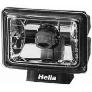 Фара противотуманная Hella Micro FF 1NA007133801 (комплект 2 фары)
