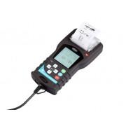 Тестер аккумуляторных батарей с термопринтером Ring RBAG700