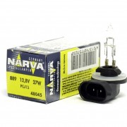 Автолампа NARVA 48045 H27W/2 12.8V 27W PGJ13