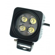 Светодиодная фара AllLight 13 type 12W 4chip EPISTAR spot 9-30V