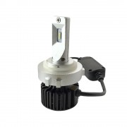 Комплект LED ламп ALed R H7 C07H для автомобилей VW Golf 24W 6000K 4000lm