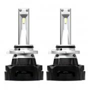 Комплект LED ламп ALed R HB3 С07 30W 6000K 4000lm (9005)