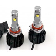 Комплект LED ламп ALed X HB4 35W 5000K 5000Lm XHB4 9006