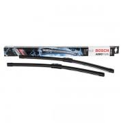 Комплект щеток стеклоочистителя бескаркасных Bosch AeroTwin 575/530 мм. LLE. [A 112 S] MINI  Countrym (3 397 014 313)