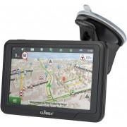 Навигатор GPS Globex GE516 Magnetic