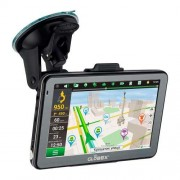 Навигатор GPS Globex GE520 (Навител)