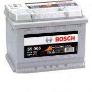 Автомобильный аккумулятор 0092S50050 S5  SILVER   63 А*ч  -/+   610A