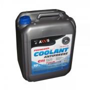 Антифриз AXXIS G11 Сoolant 48021029832 BLUE 10 кг