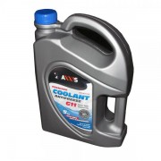 Антифриз AXXIS G11 Сoolant 48021029831 BLUE 5 кг