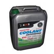 Антифриз AXXIS G11 Сoolant 48021029826 GREEN 10 кг