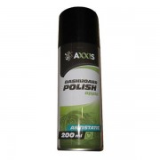 Полироль AXXIS D-0005E 200 мл