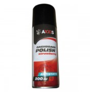 Полироль AXXIS D-0005F 200 мл