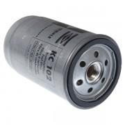 Топливный фильтр Mahle KC102 MAN, Fendt, Liebherr