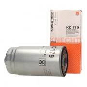 Топливный фильтр Mahle KC179 Fiat, KIA