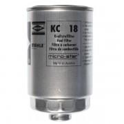 Топливный фильтр Mahle KC18 Audi, VW