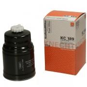 Топливный фильтр Mahle KC189 Nissan