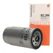 Топливный фильтр Mahle KC199 Hyundai