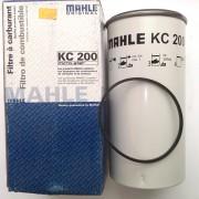 Топливный фильтр Mahle KC200 Daimler