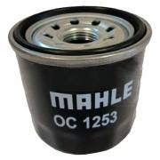 Масляный фильтр Mahle OC1253 CHEVROLET/DAEWOO Matiz,Aveo 0,8-1,2 98-