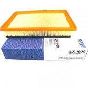 Воздушный фильтр Mahle LX1000 Ford, Seat, VW