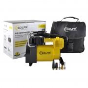 Автомобильный компрессор Solar AR201 однопоршневой 37 л/мин