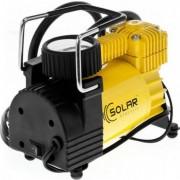 Автомобильный компрессор Solar AR202 c автостопом