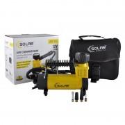 Автомобильный компрессор Solar AR207 однопоршневой 32л/мин 12 В