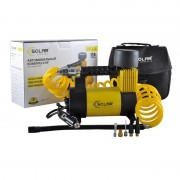Автомобильный компрессор Solar AR211 однопоршневой 40 л/мин R13-R18