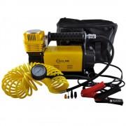 Автомобильный компрессор Solar AR213 однопоршневой 160 л/мин с защитой от перегрева