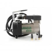 Автомобильный компрессор Uragan 90110 однопоршневой 35 л/мин 12 В