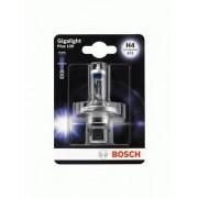Автолампа BOSCH Gigalight Plus 120% H4 60/55W 12V P43t (1987301109) 1шт./блистер