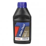Тормозная жидкость TRW PFB401 DOT4 1 л