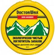 """Поглотитель запаха Doctor Wax """"Дыхание Альп"""", 227мл (DW5171)"""