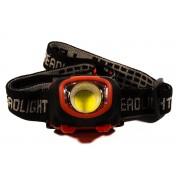 Фонарь налобный AllLight XH-T013 двухрежимный