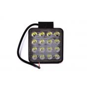 Светодиодная фара AllLight 19T-48W 16 chip CREE spot 9-30V